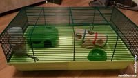 cage pour hamster 57000 Metz