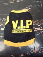 tshirt VIP taille XS 5