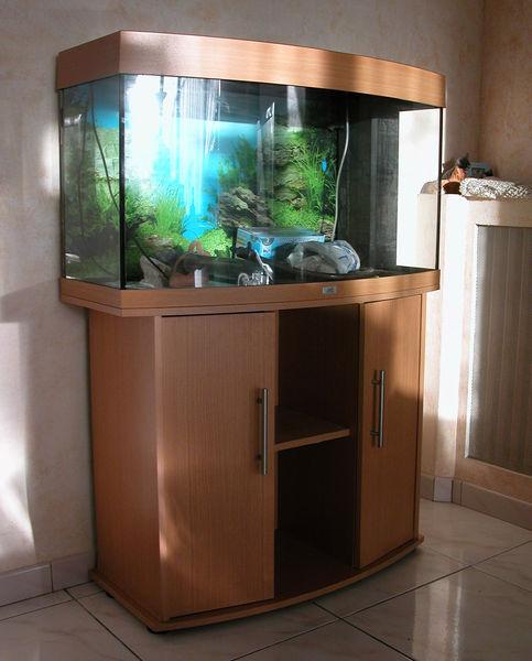 Aquarium JUWEL Vision 180 L