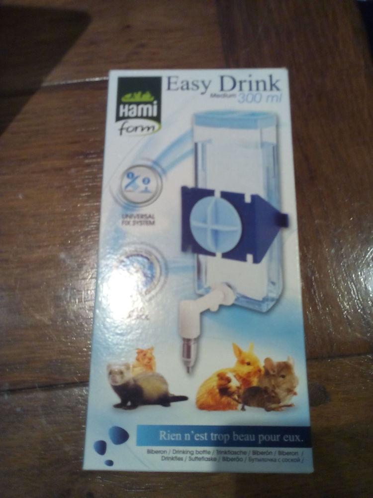 Hami Form - Biberon pour rongeur EASY DRINK Medium 300mL