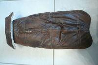Manteau vintage pour chien T40 10