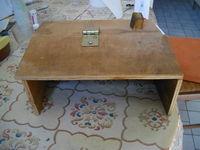 Maison bois naturel pour petits animaux de compagnie 59180 Cappelle-la-grande