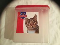 Boîte de rangement nourriture chien/chat 8 45560 Saint-denis-en-val