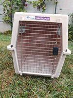 cage plastique resistante grand chien