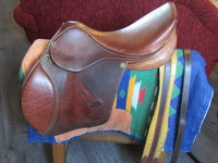 selle cheval 300