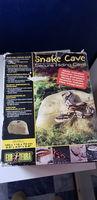 nid reptile + pierre flottante 95200 Sarcelles