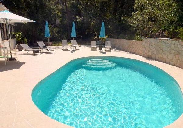 villa avec piscine prive pals costa brava espagne espagne costa - Location Villa Piscine Costa Brava