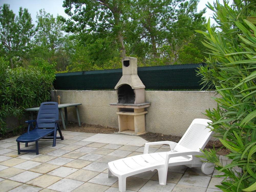 VILLA de 2 a 8 personnes à VIAS PLAGE, 300 M Plage Languedoc-Roussillon, Vias (34450)