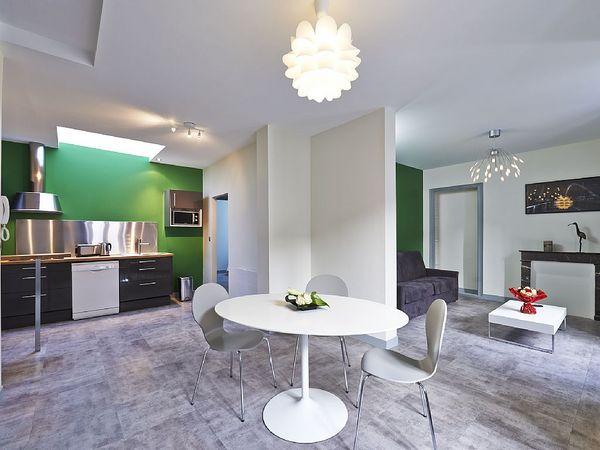 Appartement Neuf et Design 55 m² au Centre ville Terra Pays de la Loire, Angers (49000)
