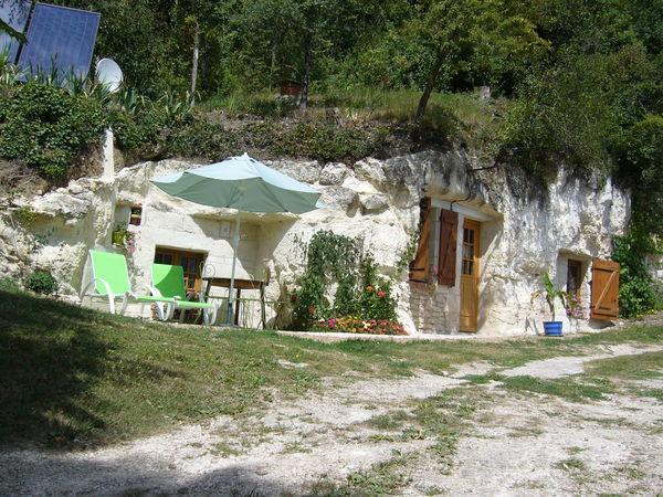vacances gite insolite Centre, Bourré (41400)