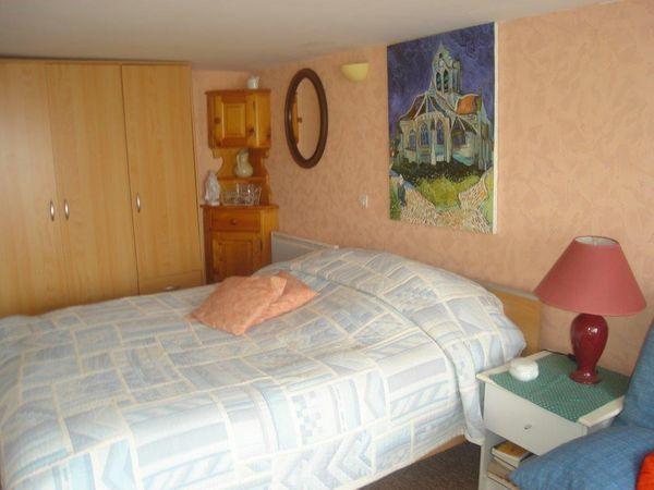 a Sète studio 25m² + terrasse 6m² dans propriété Languedoc-Roussillon, Sète (34200)