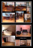 Chambres d'hôtes LE BIAU DOMAINE Aquitaine, Saint-Rabier (24210)
