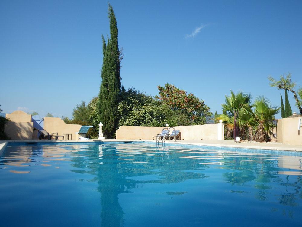 Meublé de tourisme + piscine entre mer et Verdon Provence-Alpes-Côte d'Azur, La Motte (83920)