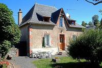 Pavillon dans le PARC des VOLCANS d'AUVERGNE 400 - 700 € / Semaine Auvergne, Sainte-Anastasie (15170)