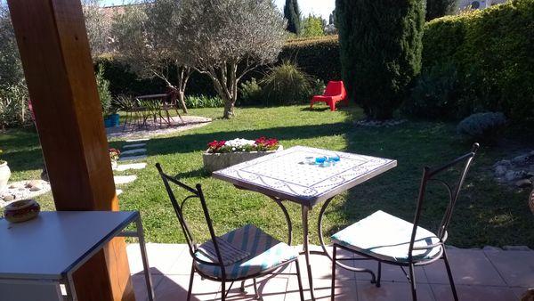 Villa pour Vacances de rêve en Provence Provence-Alpes-Côte d'Azur, Eyguières (13430)