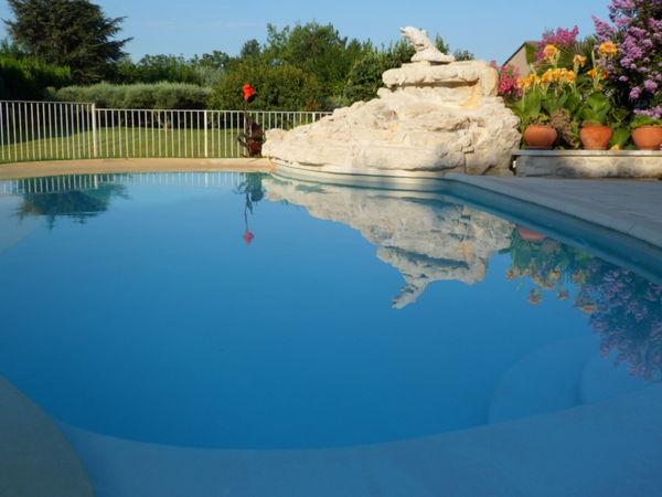 PROVENCE Maison 3 chambres avec PISCINE privée Provence-Alpes-Côte d'Azur, Mallemort (13370)