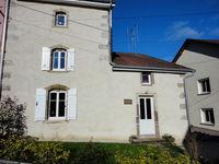 Gîte campagne rénové à neuf 3 étoiles idéal séjour curistes Franche-Comté, Luxeuil-les-Bains (70300)