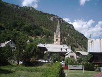 -vacances à VALLOUISE-Massif des ECRINS été-hiver Provence-Alpes-Côte d'Azur, Vallouise (05290)