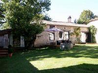 Gîte de charme à la campagne proche Bergerac (4*) Aquitaine, Monestier (24240)