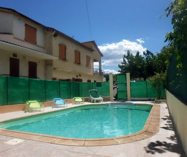 Anduze en Cévennes, gîtes 2/8p, piscine clim wifi Languedoc-Roussillon, Anduze (30140)