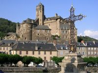 un weekend, une semaine dans le Haut Rouergue ? Midi-Pyrénées, Sébrazac (12190)
