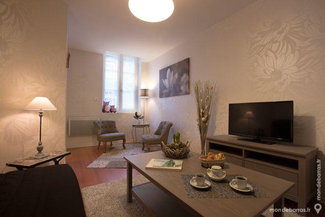 Chouette Appartement 41m2 en plein coeur de Dijon Bourgogne, Dijon (21000)