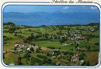 Haute Savoie beau studio 4 pers