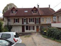 A saisir ! Grand T2 classé 3 étoiles pour cure Rhône-Alpes, Aix-les-Bains (73100)