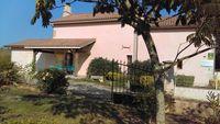 Gîte proximité voie verte Aquitaine, Damazan (47160)
