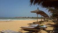villa Sénégal Saly bord de mer avec piscine Senegal, Saly