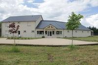 Salle 188 m2 pour mariages, fêtes avec gîte 25 couchages Centre, Candé-sur-Beuvron (41120)