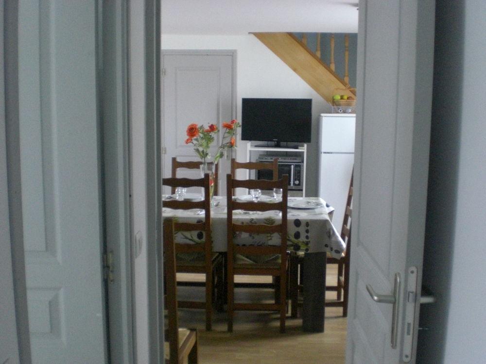 maison vacances en baie de somme Picardie, Cayeux-sur-Mer (80410)