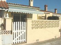 Empuriabrava maison au calme mer et campagne piscine plage  () - 550 €