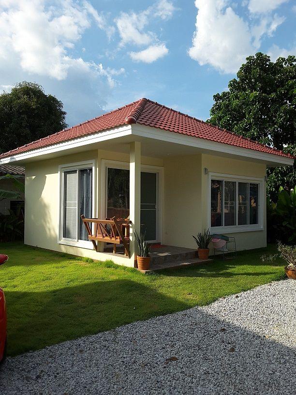 Thailande Votre bungalow 1 chambre avec piscine Thailande, Ban phe