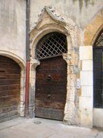 Vieux Lyon Cour Renaissance. Rhône-Alpes, Lyon (69005)