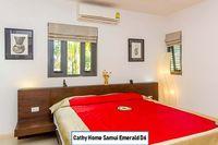 Luxury apartment 150 m from the sea Cathy Home D6 Thailande, Bophut  Koh Samui