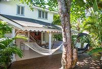 Maison proche plage et centre village Las Terrenas. Vacances  / Offres de location