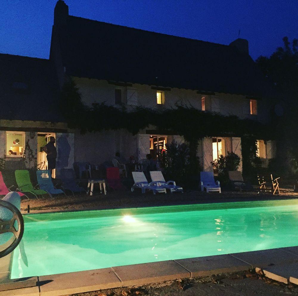 Grand gîte rural rustique au calme, entre Nantes et Angers Pays de la Loire, Belligné (44370)