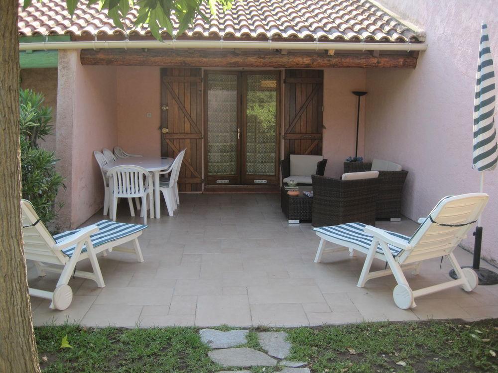 Mini-Villa à SAINTE LUCIE DE PORTO-VECCHIO - CORSE du SUD Vacances  / Offres de location
