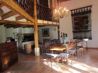 Longère restaurée.  Piscine chauffée et privée.  Parc 8 ha  Aquitaine, Saint-Méard-de-Gurçon (24610)