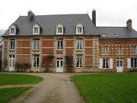 Chambres d hotes au Manoir D Esneval Haute-Normandie, Criquetot-l'Esneval (76280)