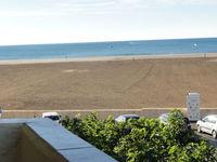 ,St Pierre la mer (11 Appartement T3  , bord de plage +parkg Languedoc-Roussillon, St Pierre la Mer (11560)