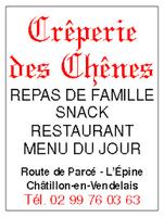 chambre chez l'habitant    une pose lors de vos randonnées  Bretagne, Châtillon-en-Vendelais (35210)
