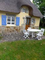 chaumière de vacances Bretagne, Trégunc (29910)