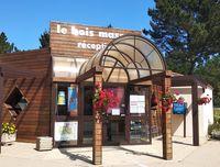 mobil home -28m2- 6 personnes à Saint Jean De Monts Pays de la Loire, Saint-Jean-de-Monts (85160)