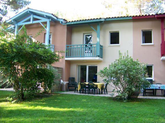 Maison & piscine chauffée Vieux Boucau - résidence sécurisée Aquitaine, Soustons (40140)