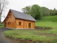 chalet neuf Auvergne 12 Pers. 10 Mns station le lioran Auvergne, Saint-Jacques-des-Blats (15800)