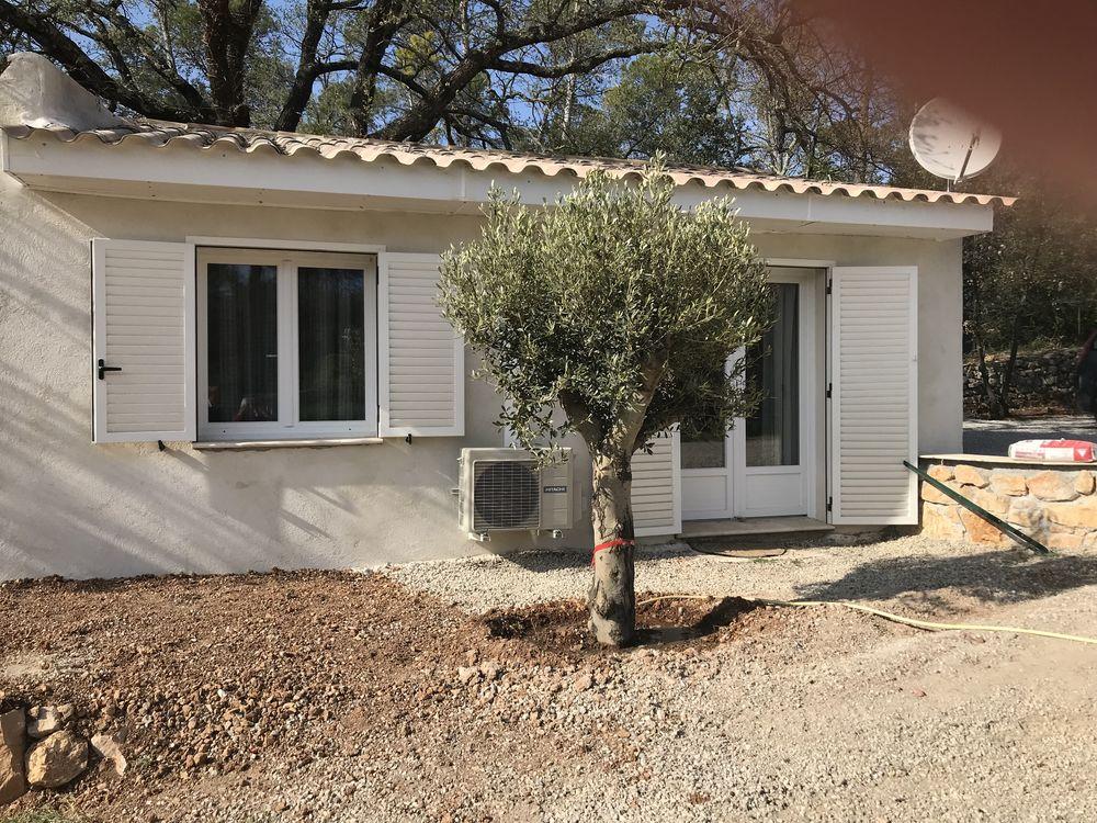 Gîte Provence-Alpes-Côte d'Azur, Les Arcs (83460)