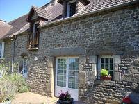 ENTRE MER ET BOCAGE NORMAND EN BAIE DU MONT SAINT MICHEL  Basse-Normandie, Montviron (50530)