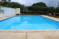 Appartement  climatisé, piscine à 700 mètres de la plage Ile Maurice, Trou aux Biches